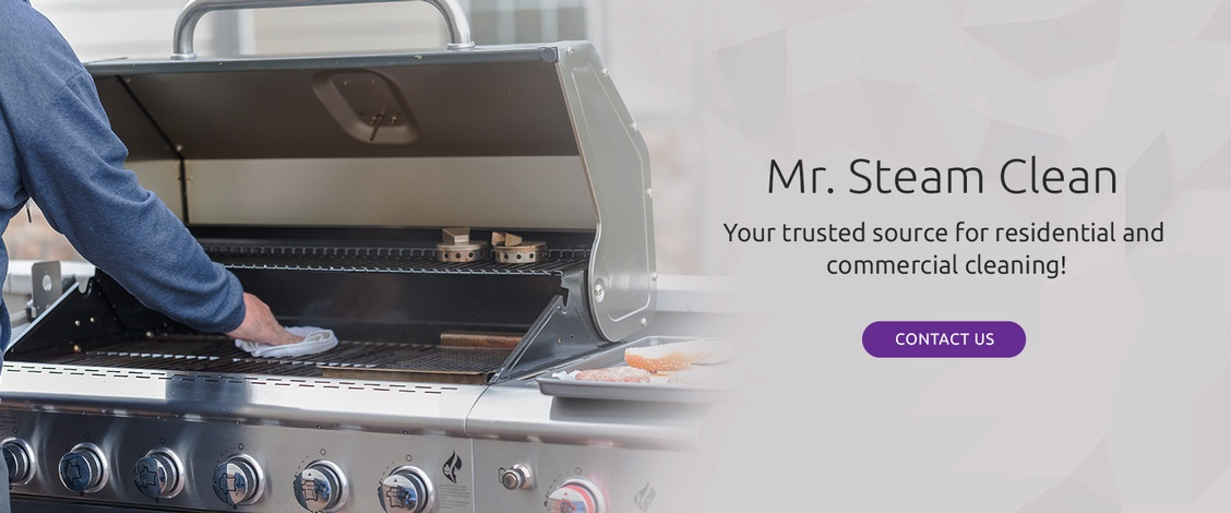 Professional Grill Cleaning Abbotsford