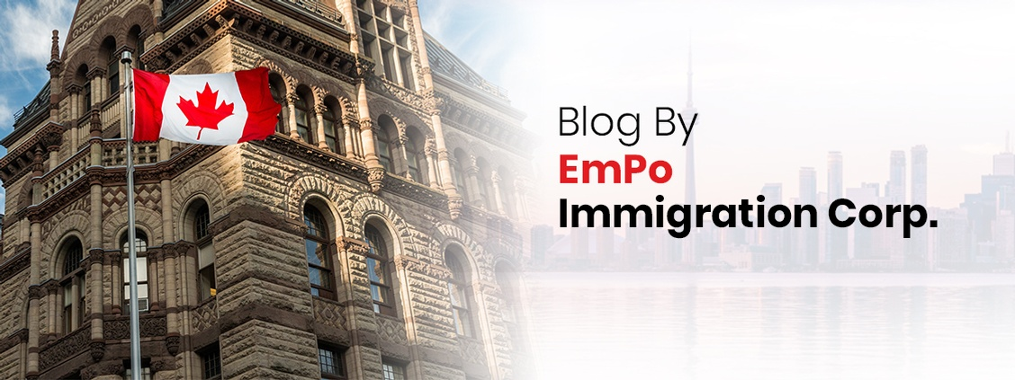 Blog by EmPo Immigration Corp.