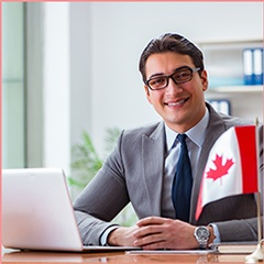 Spanish Immigration Consultant in Canada