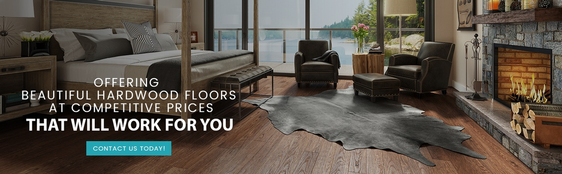 We Strive to Ensure Complete Customer Satisfaction - Flooring Company in Smithville Ontario