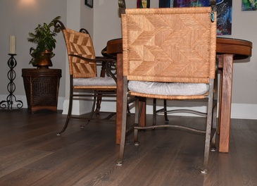 Hardwood Floor Installation Hamilton by Bert Vis Flooring Inc.