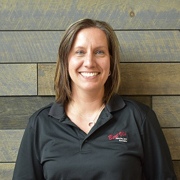 Jane - Owner, Secretary and Sales Associate at Bert Vis Flooring Inc. - Flooring Company in Smithville Ontario