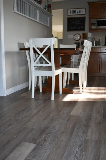 Hardwood Flooring Stoney Creek