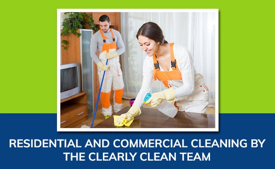 Carpet Cleaning Markham