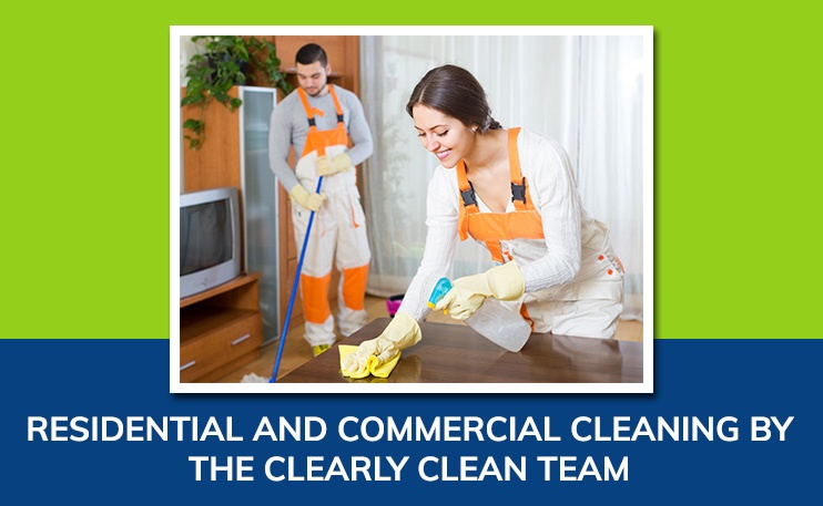 Upholstery Cleaning Markham