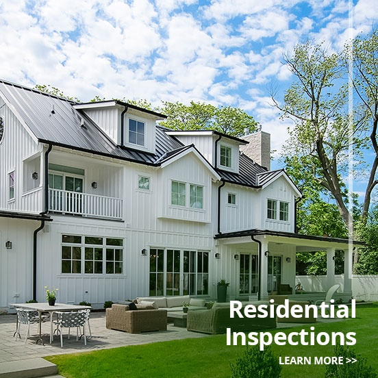 Home Inspector Airdrie
