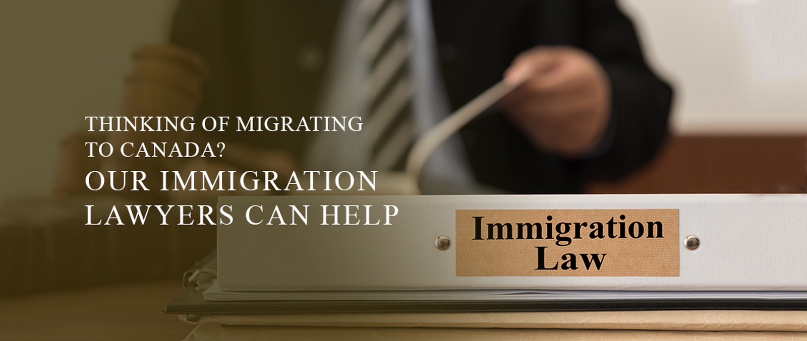 Immigration Lawyer in Mississauga, Ontario
