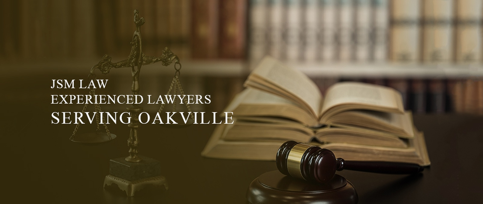 Corporate, Criminal and Personal Injury Lawyers Oakville ON