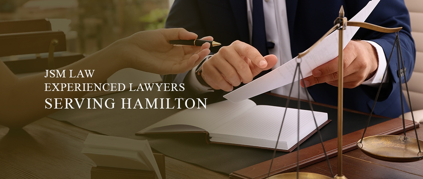 CORPORATE, CRIMINAL AND PERSONAL INJURY LAWYERS HAMILTON ON