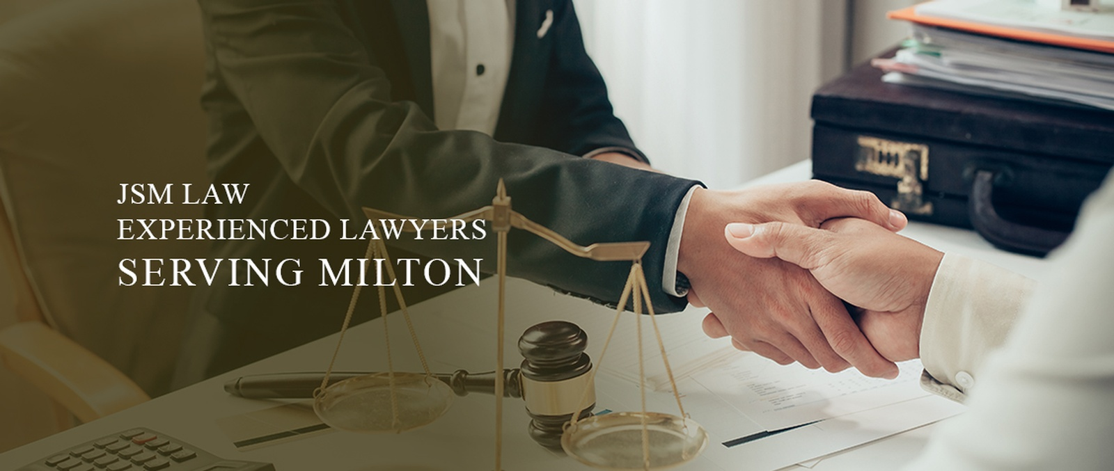 CORPORATE, CRIMINAL AND PERSONAL INJURY LAWYERS MILTON ON
