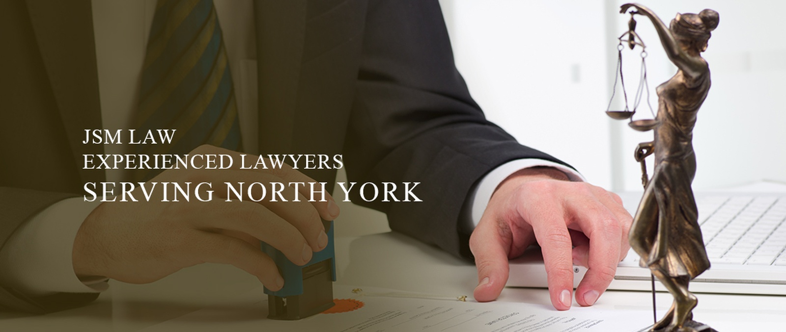 CORPORATE, CRIMINAL AND PERSONAL INJURY LAWYERS NORTH YORK ON