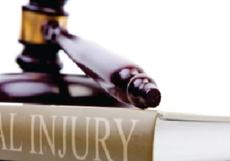 Personal Injury Lawyers Mississauga