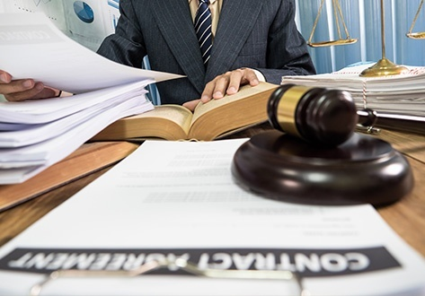 Civil Litigation Lawyers Toronto