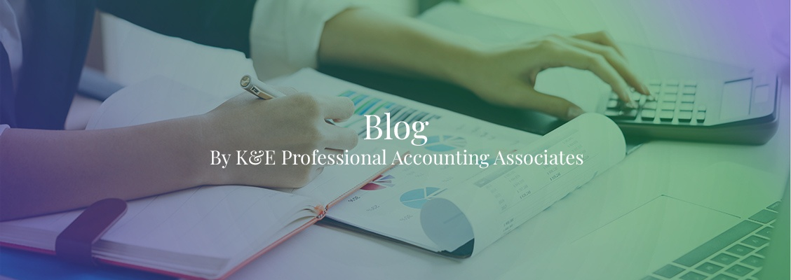 Monthly Blogs Accounting Firm in Winnipeg