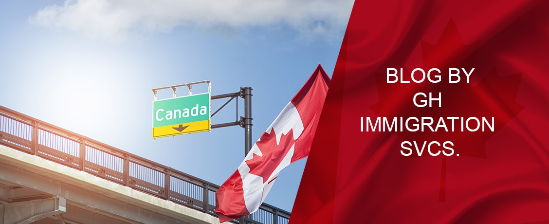 Canadian Immigration Consultant