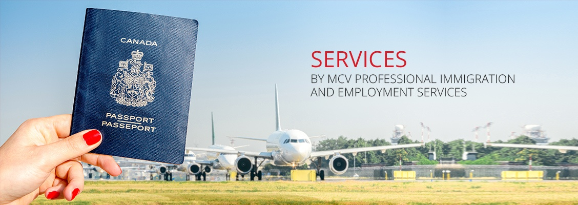 MCV Professional Immigration and Employment Services