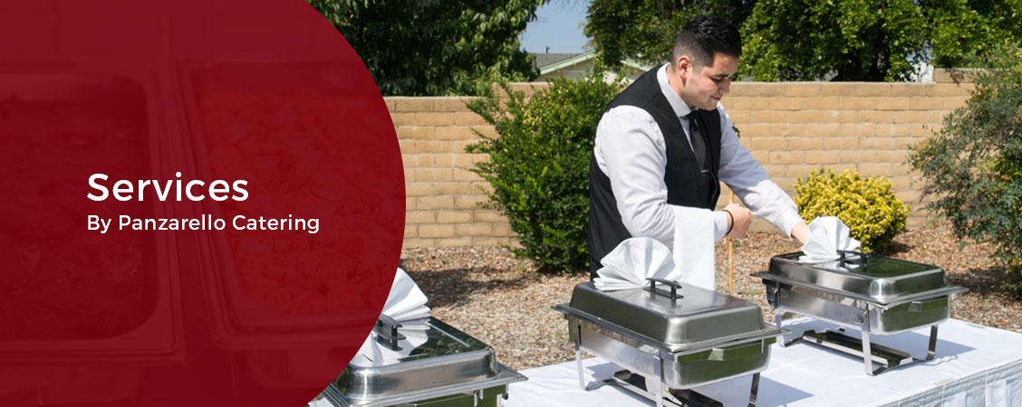 Party Catering in Ontario