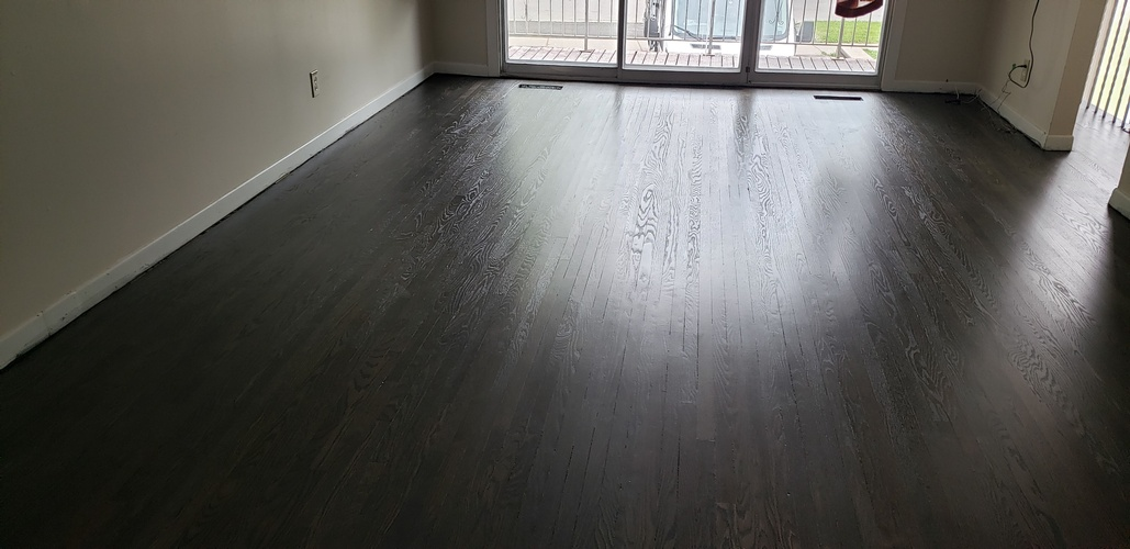 Laminate Floor Repair in Toronto