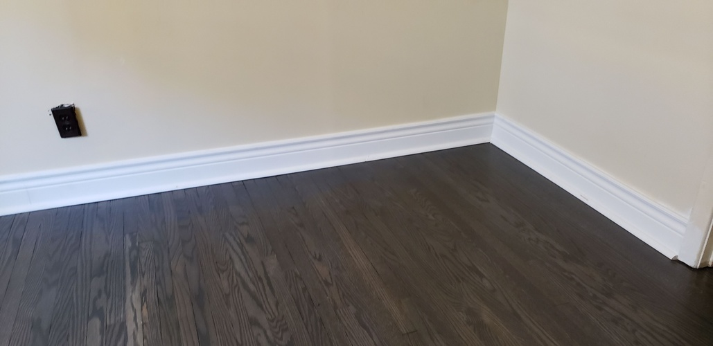 Hardwood Floor Installation in Toronto