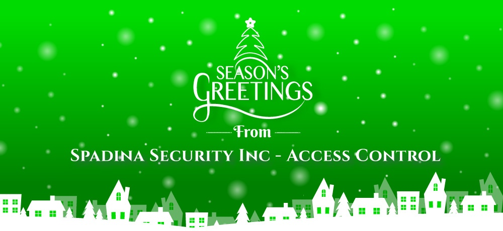 Blog by Spadina Security Inc