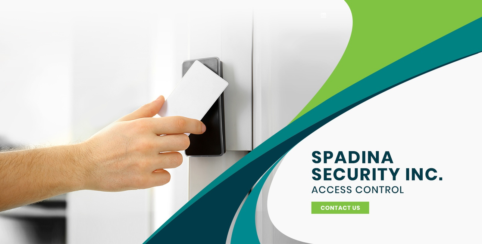 Spadina Security Inc