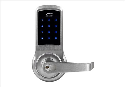 Yale Touchscreen Lock