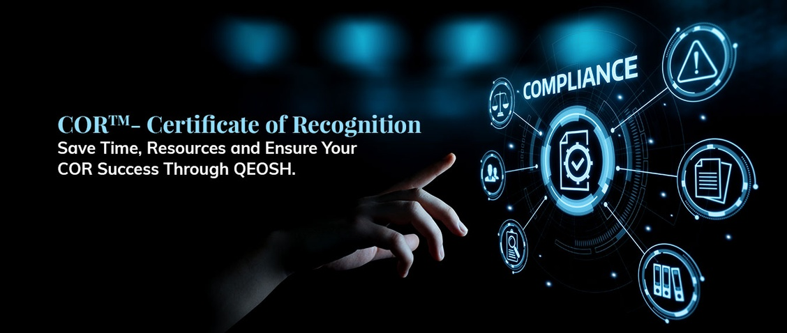 QEOSH International Standard Certification Inc.