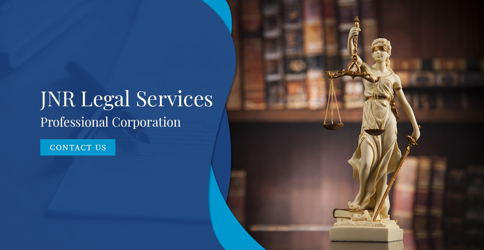 JNR Legal Services Professional Corporation