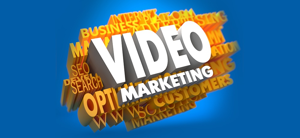 10 Video Marketing Stats to Consider