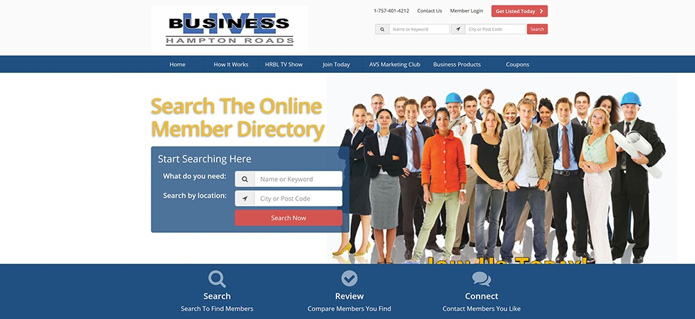 Over 12000 Businesses Have Joined This Online Directory  Should You