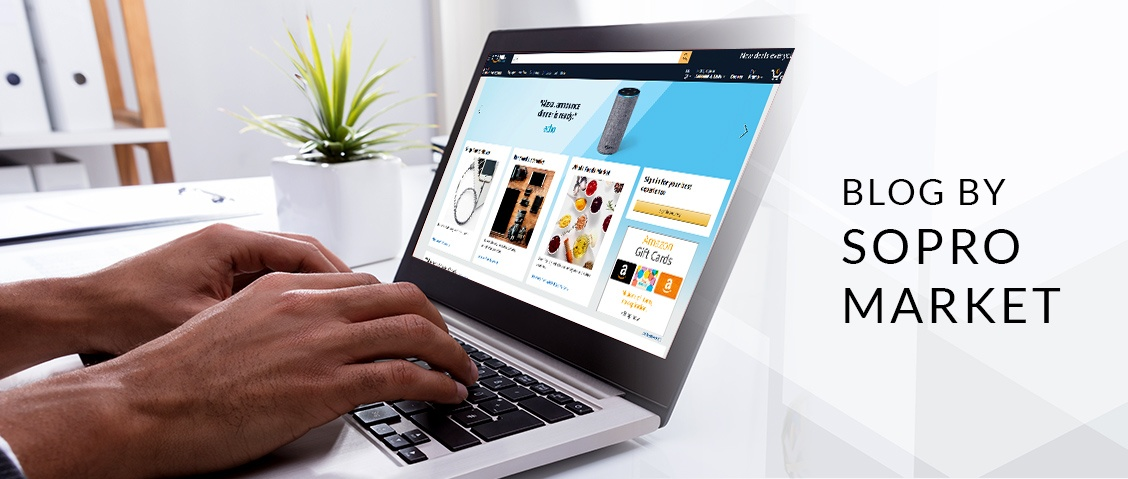 Blog By Sopro Market - Amazon Affiliated Online Retail Store Canada