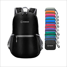 ZOMAKE Waterproof Ultra Lightweight Packable Backpack at Online Retail Store Canada - Sopro Market