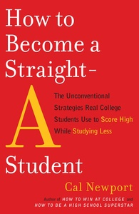 How To Become A Straight-A Student - Online Book Store Canada by Sopro Market