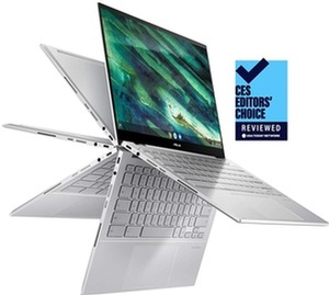 ASUS Chromebook Flip C434 2 In 1 Laptop - Online Electronics Store Canada by Sopro Market
