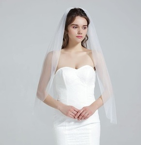 BEAUTELICATE Wedding Bridal Veil at Sopro Market - Online Fashion Store Canada