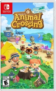Animal Crossing New Horizons at Sopro Market - Online Toy Store Canada