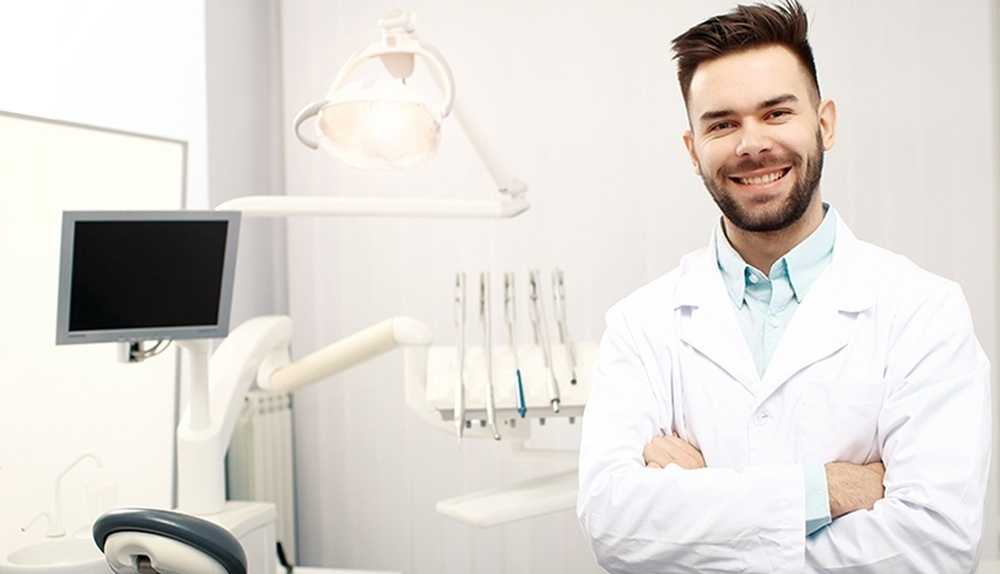 New Website Under Construction - Dentists on Bloor
