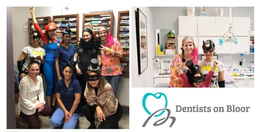 Dentists on Bloor - Dental Clinic in Toronto ON