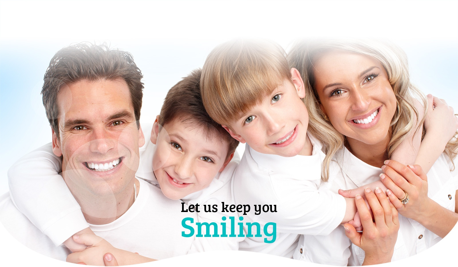 Let us Keep you Smiling - Dental Care Services Toronto at Dentists on Bloor