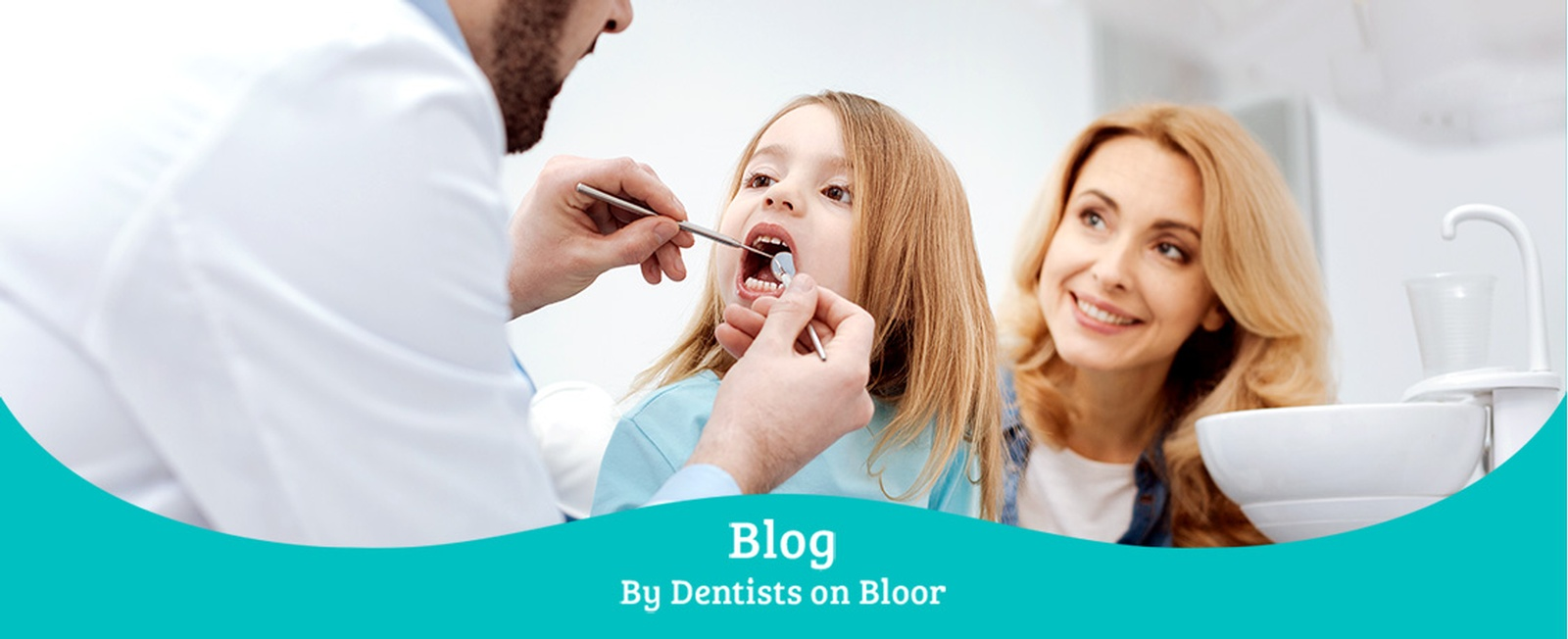 Blog by Dentists on Bloor