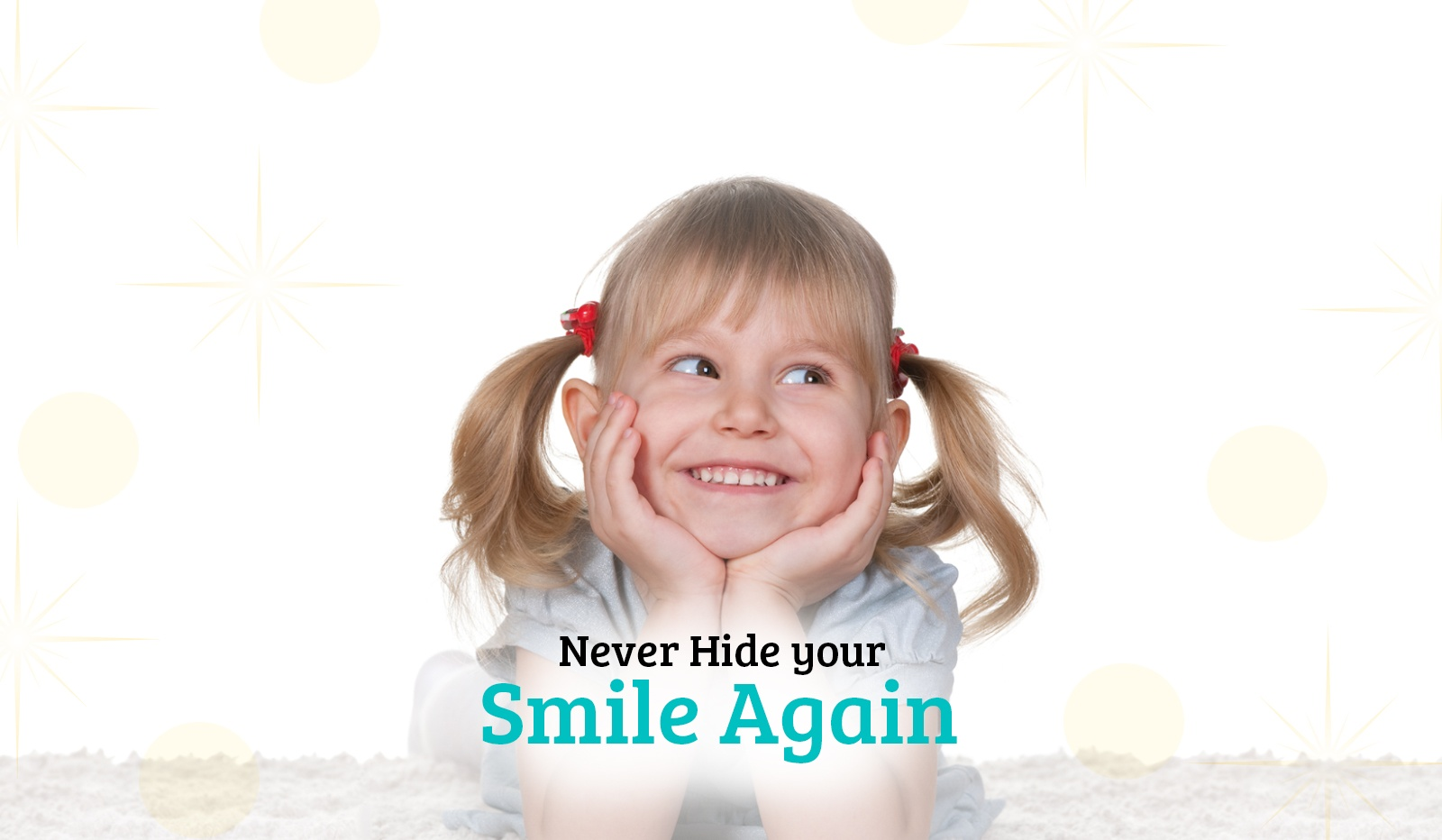 Never Hide Your Smile Again - Dental Services Toronto