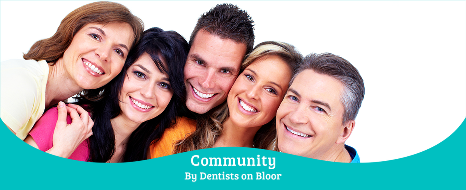 Community by Dentists on Bloor
