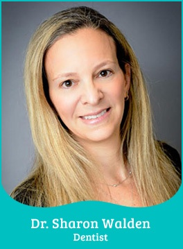 Dr. Sharon Walden - Dentist in Toronto