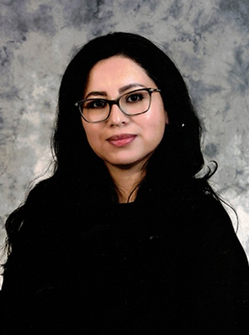 Kim - Dental Receptionist At Toronto Dental Clinic Dentists on Bloor