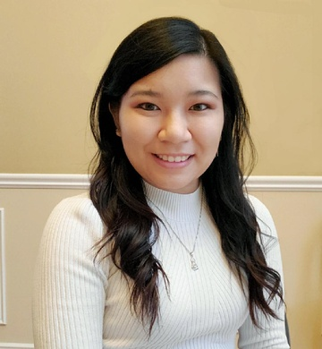 Dr. Emily Nguyen  - Dentist in Toronto, ON at Dentists on Bloor