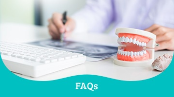 Frequently Asked Questions at Dentists on Bloor - Dental Clinic in Toronto