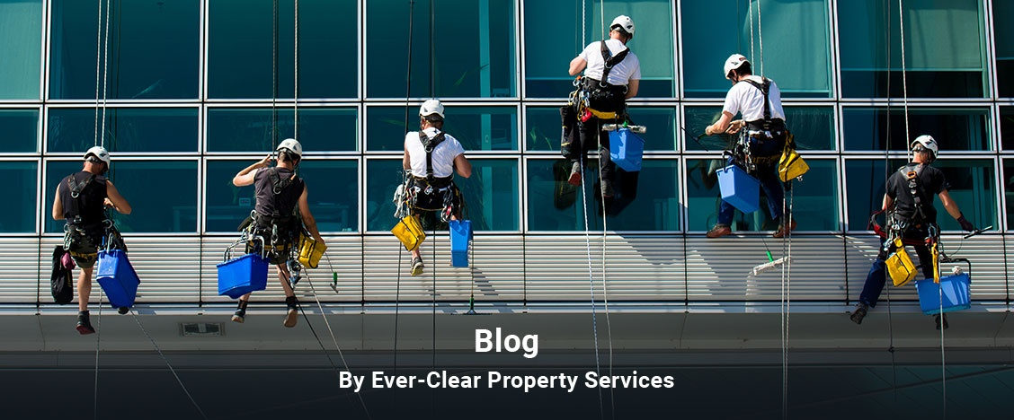Blog by Ever-Clear Property Services