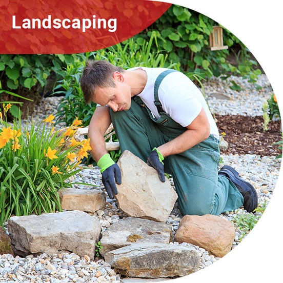 Commercial Landscaping Calgary