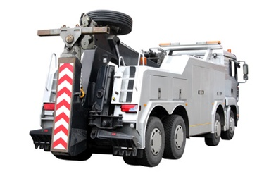 Wrecker Service By 44 Services Inc. In Lake Buena Vista FL