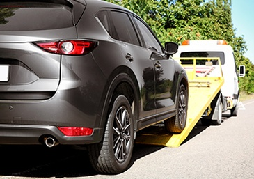 Local Towing Service By 44 Services Inc. In Lake Buena Vista FL